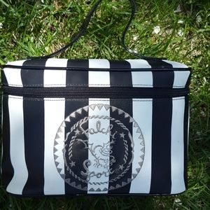 large cosmetic bag- vintage from 90's